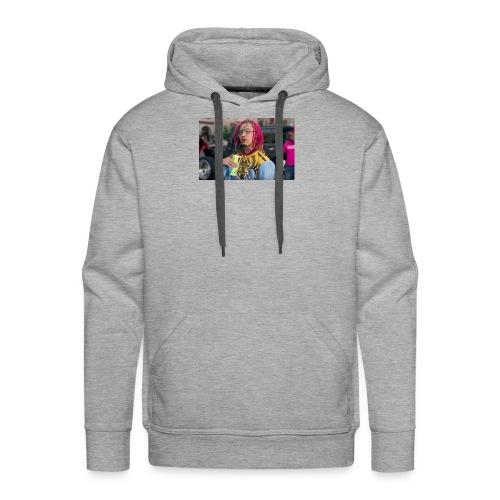 Lil Pump Gucci Gang - Men's Premium Hoodie