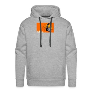 Headphones TeamBeatz - Men's Premium Hoodie