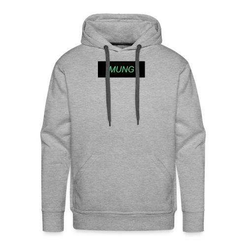 Mung - Men's Premium Hoodie