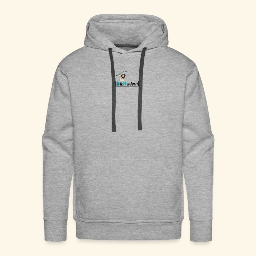 all hockey - Men's Premium Hoodie