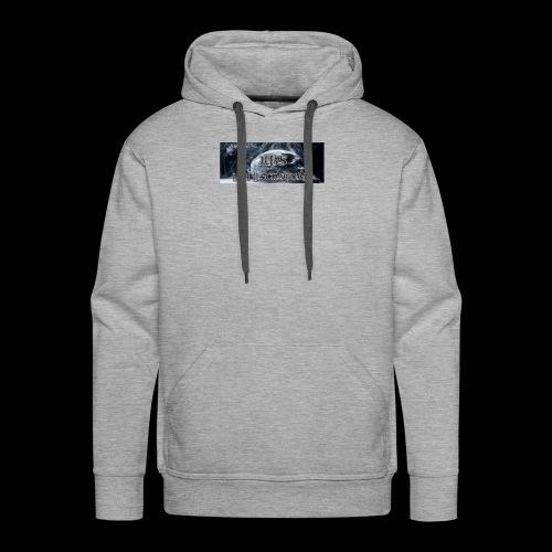 LBSgaming - Men's Premium Hoodie