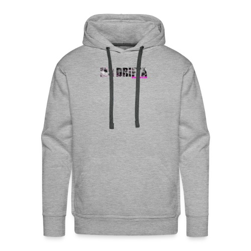 MR DRIFTA - Men's Premium Hoodie