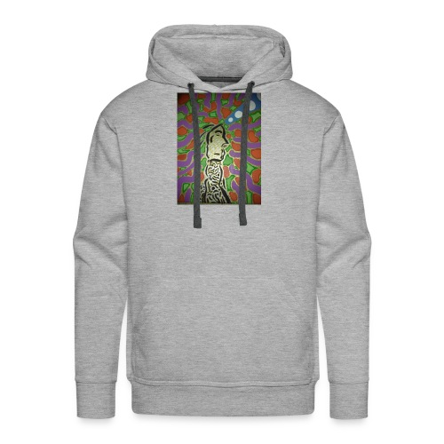 ³rd sight - Men's Premium Hoodie