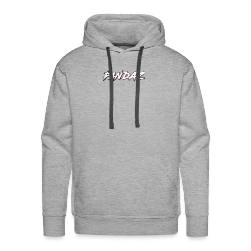 Pandaz - Men's Premium Hoodie