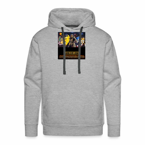 games galore - Men's Premium Hoodie