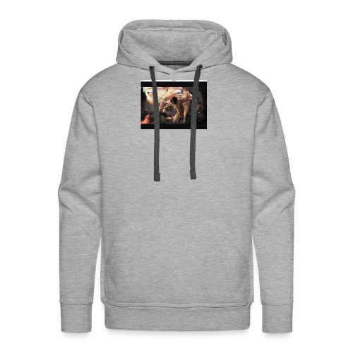 IMG 0195 - Men's Premium Hoodie