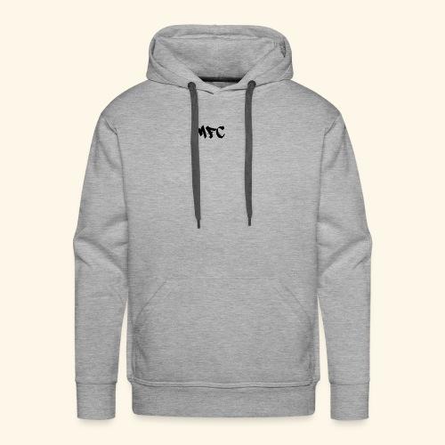 MFC - Men's Premium Hoodie
