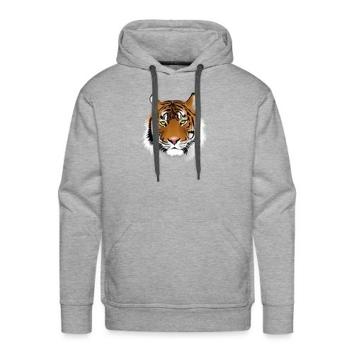 Tiger - Men's Premium Hoodie