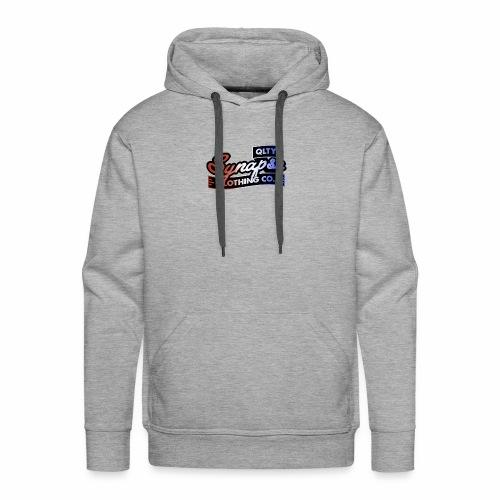 Synapse Clothing America - Men's Premium Hoodie