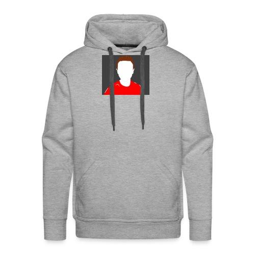ChickenBilly shirt - Men's Premium Hoodie