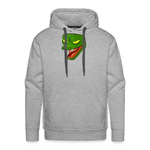 snake - Men's Premium Hoodie