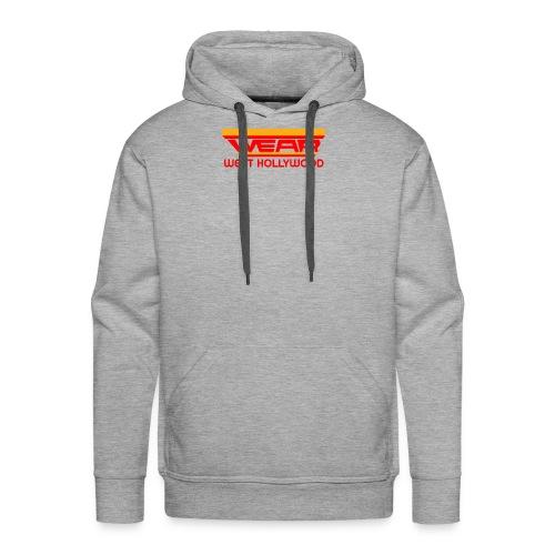 wear - Men's Premium Hoodie