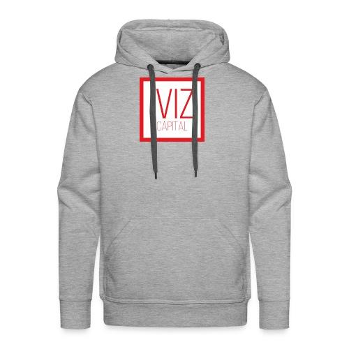 IVIZ CAPITAL - Men's Premium Hoodie