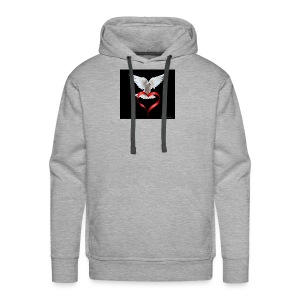 Sign Of Love tvw273 - Men's Premium Hoodie