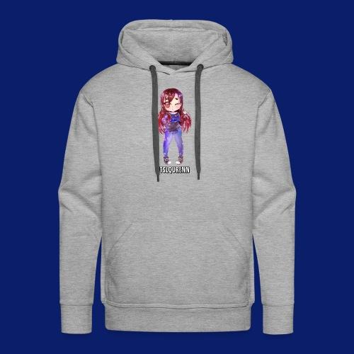 ItsLqurenns Merchandise - Men's Premium Hoodie