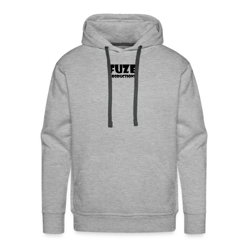 FuZe Production's Merch - Men's Premium Hoodie