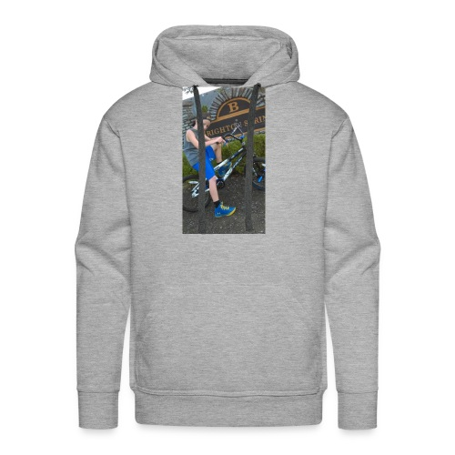 T riders merch.... - Men's Premium Hoodie