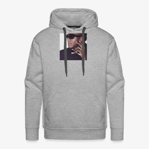 Eric Style - Men's Premium Hoodie