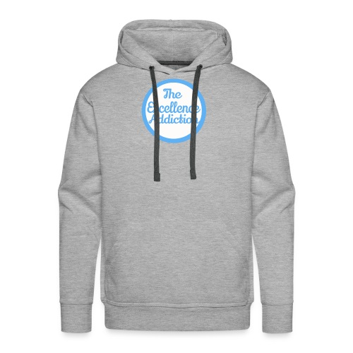 The Excellence Addiction Brand - Men's Premium Hoodie