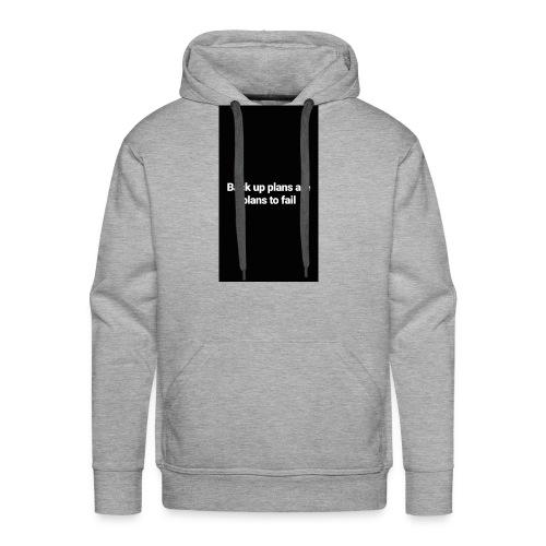 IMG 20171130 140806 543 - Men's Premium Hoodie