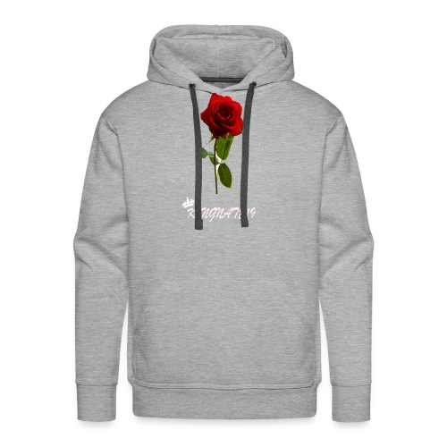 KingNate19 Merch - Men's Premium Hoodie