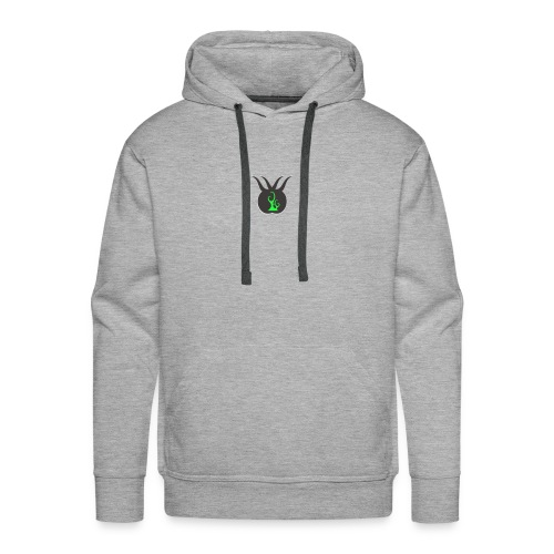 Born To Live - Men's Premium Hoodie