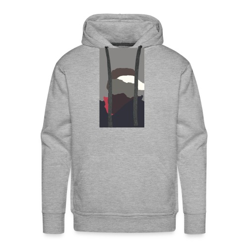 Up to snow good - Men's Premium Hoodie