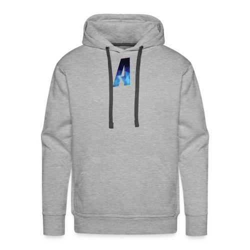Ace Logo - Men's Premium Hoodie