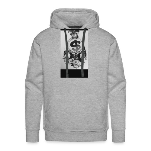 Money CEO - Men's Premium Hoodie