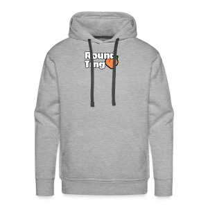 RoundTing - Men's Premium Hoodie