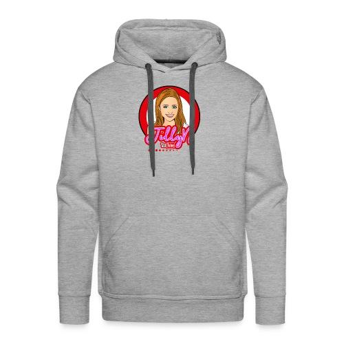 JillyN - Men's Premium Hoodie