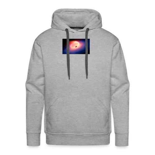 The Space - Men's Premium Hoodie
