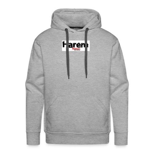Harem Nation - Men's Premium Hoodie