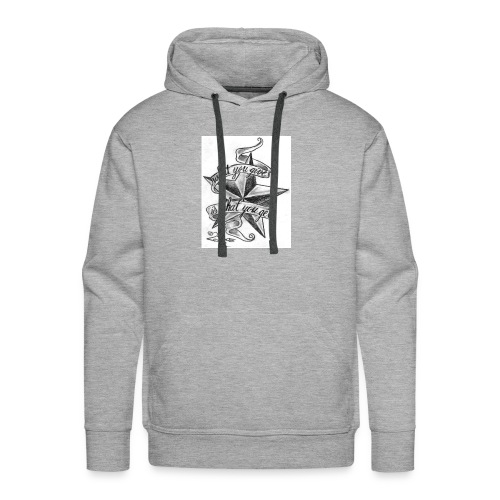 What You Give Is What You Get - Men's Premium Hoodie