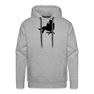 GRIND MOGUL APPAREL - Men's Premium Hoodie