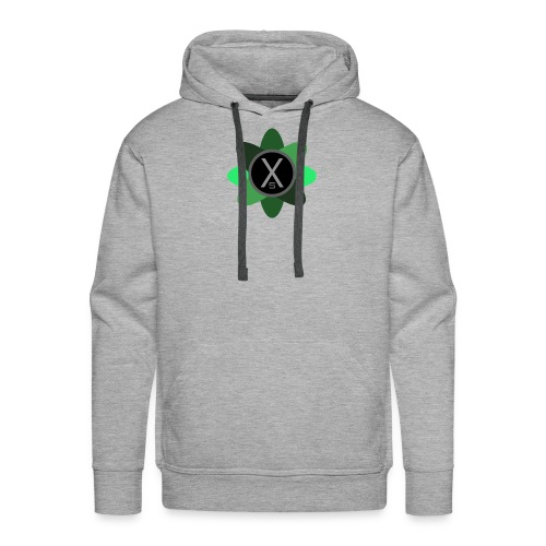 XSimple New Logo - Men's Premium Hoodie