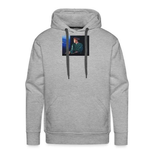 hoseok sweatshirt - Men's Premium Hoodie