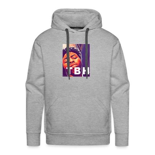 TBH - Men's Premium Hoodie