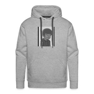 Micah Merchandise - Men's Premium Hoodie