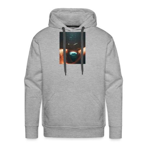 Eye the Universe - Men's Premium Hoodie