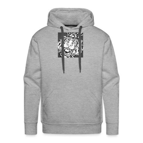 tumblr_nov0ugx1uI1tpz8uco1_1280 - Men's Premium Hoodie