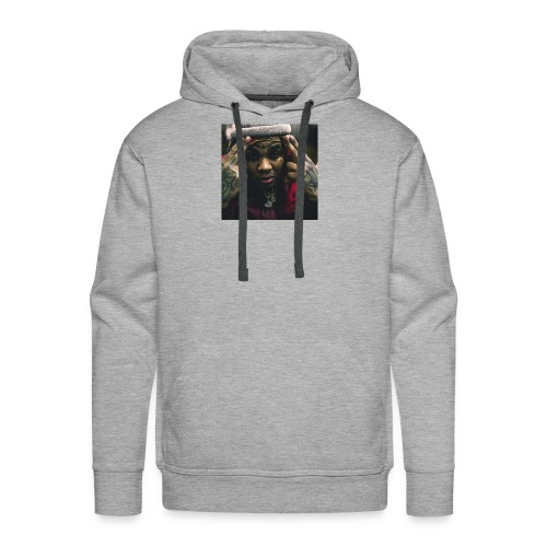 Kevin Gates - Men's Premium Hoodie