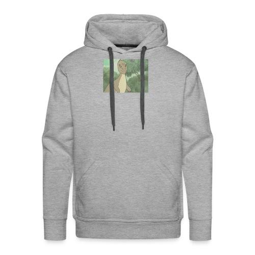 Yee - Men's Premium Hoodie