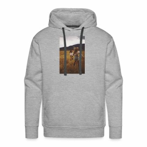 The Dream Life - Men's Premium Hoodie