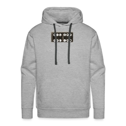 six - Men's Premium Hoodie