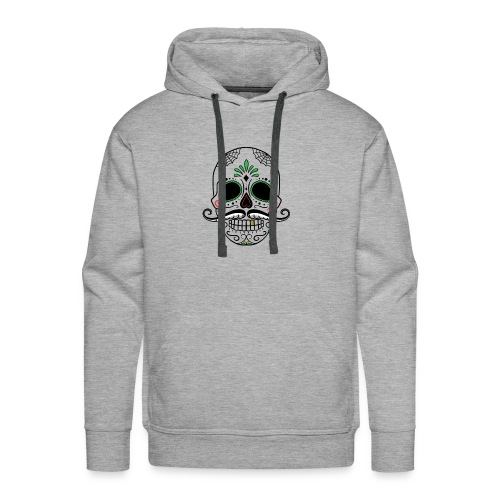 day of the dead 2177235 960 720 - Men's Premium Hoodie