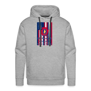Associators - Men's Premium Hoodie