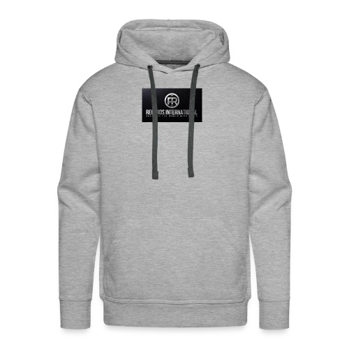 FR RECORDS INTERNATIONAL - Men's Premium Hoodie