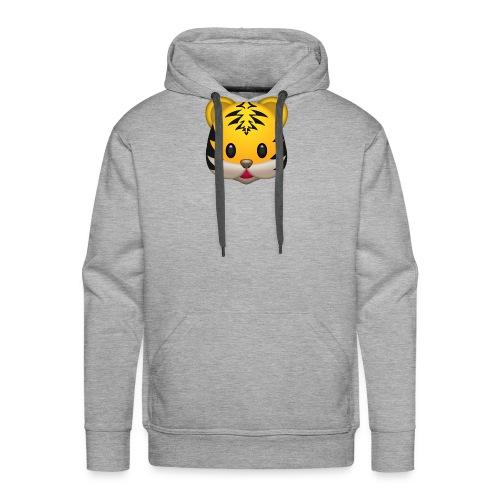 cute tiger - Men's Premium Hoodie