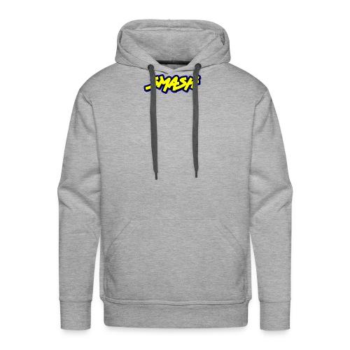 SMASH - Men's Premium Hoodie